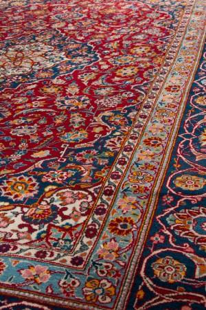 orientalische keshan teppich persien ca 230 x 330 cm de hamburg gro e. Black Bedroom Furniture Sets. Home Design Ideas
