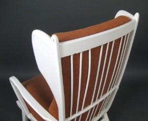 Ohrensessel wingback chair der 1950 60er jahre for Ohrensessel 60er