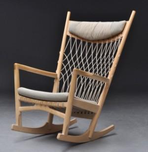 wegner gyngestol Hans J. Wegner. Rocking chair, model PP 124 | Lauritz.com wegner gyngestol