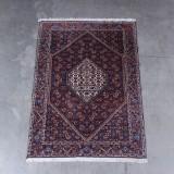 Persisk Bidjar tæppe. 168 x 117 cm.
