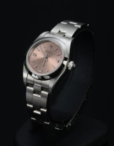Rolex Oyster Perpetual, ladies watch