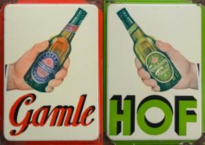gamle overtro slang for øl