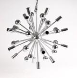 Pendel / loftlampe, model sputnik