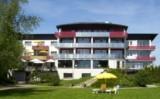 6 dages time-out på ****resort- og wellnesshotel Park-hill i Lossburg (Schwarzwald) for 2 personer