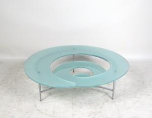 Ca Nova Design Coffee Table Modell Spiral Fur Cattelan Italia - The-cattelan-italias-spiral-was-designed-by-ca-nova-design