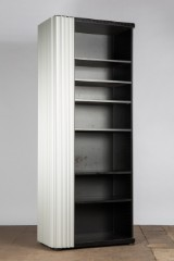 Johann Munz, a cupboard, model 'Wogg 4', designed in 1989