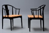 Hans J. Wegner. A pair of armchairs, China Chair, model FH4283