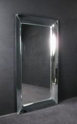 Philippe Starck, Standspiegel / Spiegel Modell Caadre, für Fiam, Italy