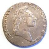 Fr. 5. 1 Speciedaler 1764 B/HSK