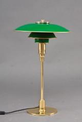 Poul Henningsen 1894 - 1967. PH 3/2 bordlampe.