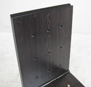 lot 3357083 philippe starck stuhl modell lola mundo f r. Black Bedroom Furniture Sets. Home Design Ideas