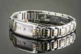 Festina damearmbåndsur af delvist forgyldt stål, ref. F16211/2