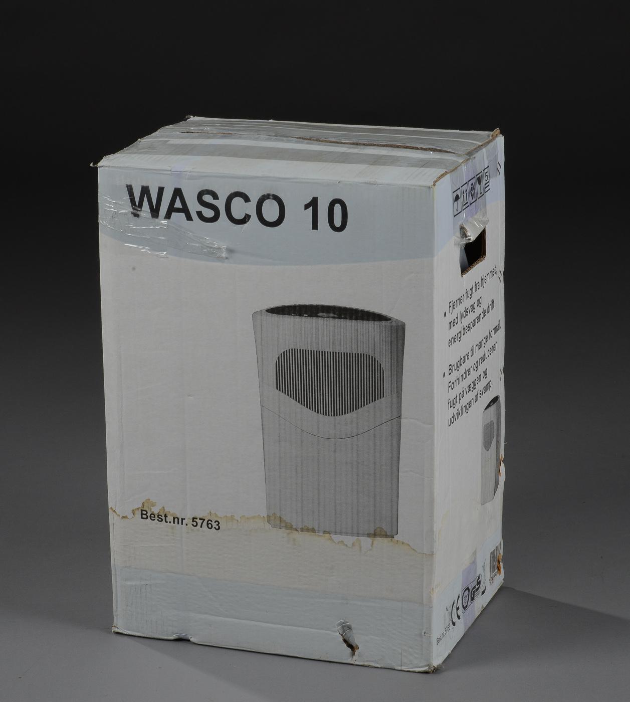 wasco affugter 1000