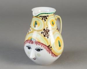 Glass, porcelain and ceramics (EUR 188)