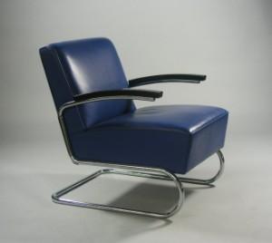 m bel thonet freischwinger 39 s411 39 de hamburg gro e elbstra e. Black Bedroom Furniture Sets. Home Design Ideas