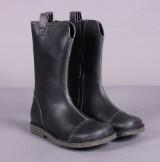 Pige-/damestøvler. 2 Young. 12 par