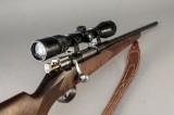 Carl Gustav M/96 riffel kal. 6,5 x 55