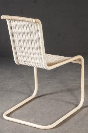 drei kragst hle b20 stefan wewerka f r tecta 3. Black Bedroom Furniture Sets. Home Design Ideas