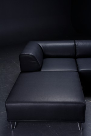 Køb og sælg sofaer   stofsofa, lædersofa, dansk design   nomad ...