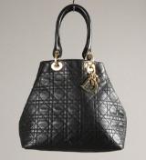 Christian Dior, Handtasche, 'LD Moyen Tote Agneau'