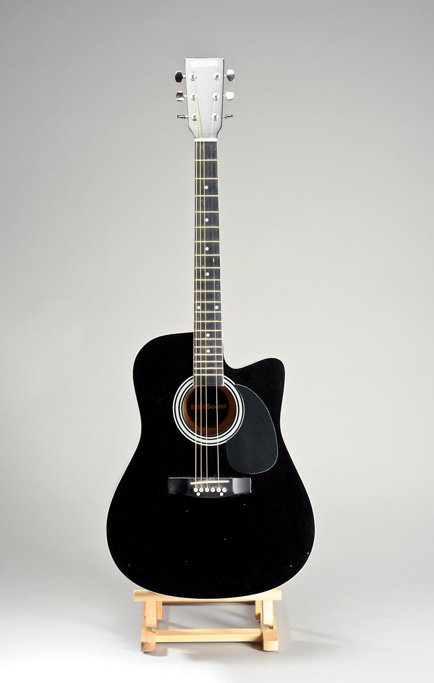 Starsound. Western guitar Denne vare er sat til omsalg