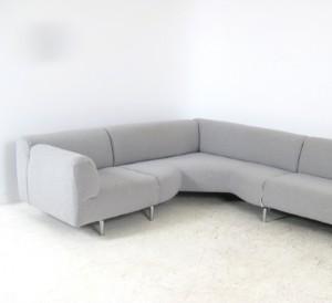 piero lissoni gro es sofa sitzlandschaft met 250 von