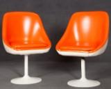 Zwei Lounge Sessel (2)