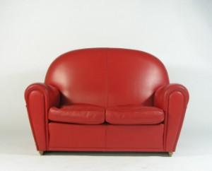 Poltrona Frau, \'Vanity Fair\' sofa   Lauritz.com