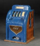 Spilleautomat merkur rondo