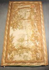 Gobelin fra Aubusson, 220 x 480 cm