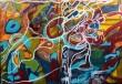 Lars Fantasiformidler Elgidh, Abstrakt dobbeltkomposition