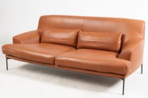 claesson koivisto rune sofa modell montevideo brauner. Black Bedroom Furniture Sets. Home Design Ideas