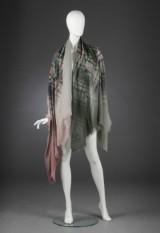 Chanel, tørklæde af cashmere