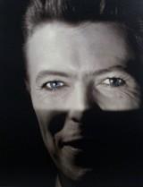 Ron Galella (1931), David Bowie