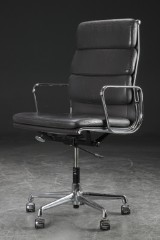 Charles Eames. Office chair, EA 219