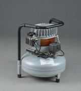 Jun Air Compressor, Model 6