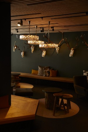 Vare 4045391 4 dages skiferie p sporty designhotel for Designhotel walliserhof