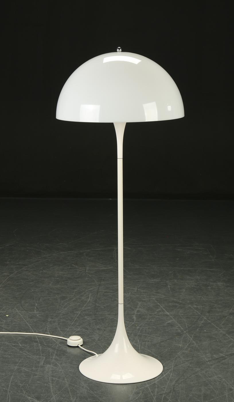 Vare 4051092 Verner Panton'Panthella' gulvlampe