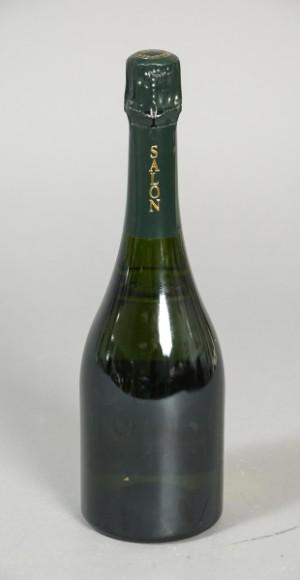 1 fl. Salon Cuvee \'S\' Le Mesnil, Blanc de Blancs, Champagne, 1999 ...