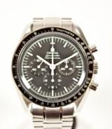 Men's watch, Omega Speedmaster Professional Moonwatch