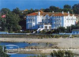 Hold en uges ferie på Strandslottet i Allinge på Bornholm ( 25/10 -1/11 2014)