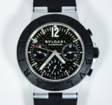 Watch, Bvlgari Aluminium