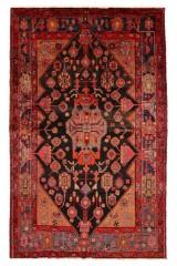 Persisk Nahavand tæppe, 260 x 165 cm.