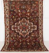 Persisk Bakhtiar 292 x 193 cm.