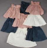 Samsøe & Samsøe 8 kjoler af bomuld (8)