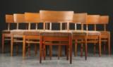 Martin Nyrop. Otte stole fra Københavns Rådhus (8)