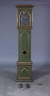 Otto Arboe. Longcase clock, No. 192