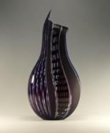 Gianluca Vidal - Murano Italien - glasobjekt vase