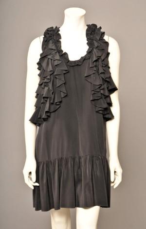 54f82c821abf Isabel Marant kjole str 1 (ca. str. 36-38)