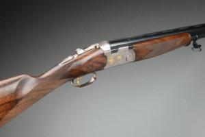 Sporting gun, Beretta Ultra Light Deluxe cal  12/70